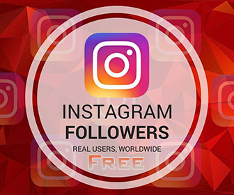 Instagram Followers Generator