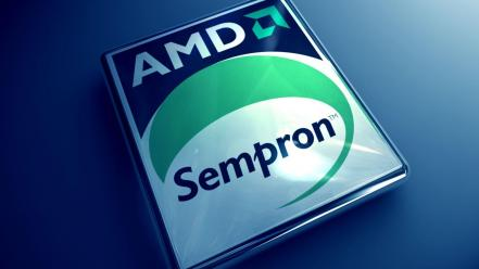 Amd Sempron wallpaper