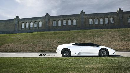 Cars lamborghini adv1 wheels wallpaper