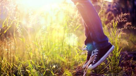 Nature shoes aleksandra wydrych wallpaper