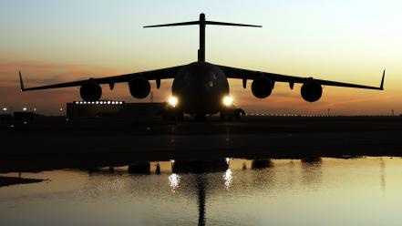 C 17 Globemaster Iii Aircraft wallpaper