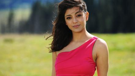 Kajal Agarwal 2011 Latest wallpaper
