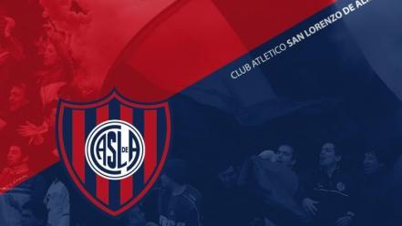 Soccer Argentina San Lorenzo Wallpaper