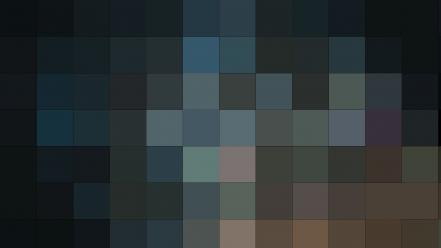 Pixel tiles wallpaper