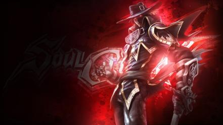 Hellsing soul calibur v wallpaper