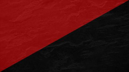 Radical anarchism anarchy communism flags Wallpaper