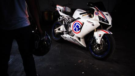 Honda cbr awesomeness 1000 motorbikes wallpaper