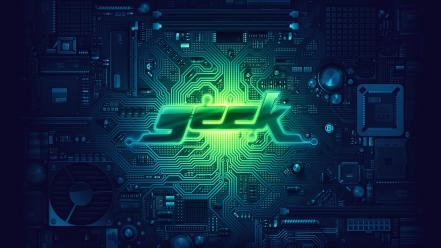 Derek prospero pcb circuit boards circuits digital art wallpaper