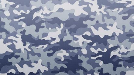 Moro army camouflage minimalistic patterns Wallpaper