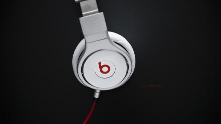 Dr dre monster beat headphones music Wallpaper