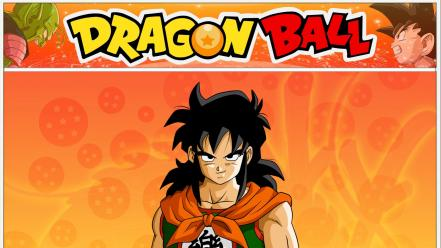 Dragon ball m4 yamcha wallpaper