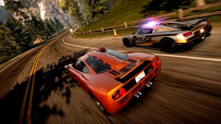 For speed hot pursuit cars pc games wallpaper