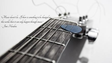 Jimi hendrix guitar picks guitars quotes wallpaper
