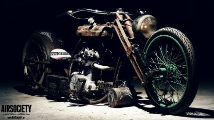 Yamaha air bike chopper motorbikes wallpaper
