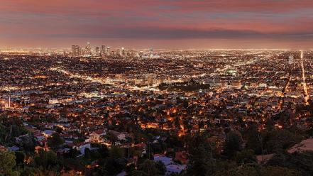 California los angeles usa cities wallpaper