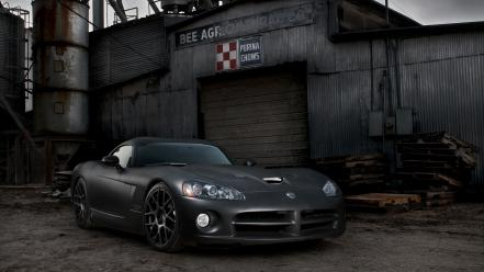 Dodge viper cars sports car supercars wallpaper