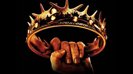 Game of thrones crowns wallpaper