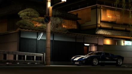 Video games ford gt gran turismo 5 ps3 wallpaper
