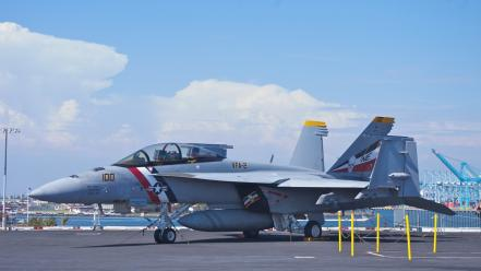 F18 us navy fighter jets military wallpaper