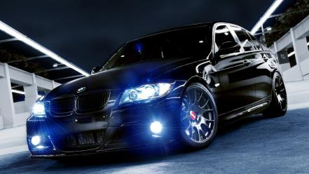 Bbs sport bmw 3 series e90 german Wallpaper