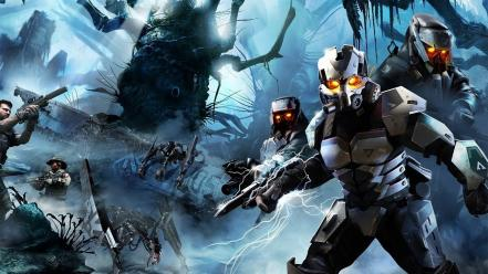 Killzone 3 1988 Wallpaper