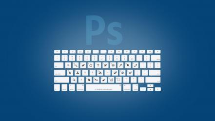 Adobe shortcuts photomanipulation Wallpaper