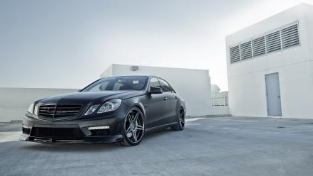 Black cars germany front wheels roadster mercedes benz wallpaper