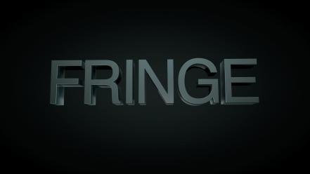 Black fringe Wallpaper