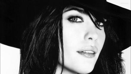 Women models liv tyler wallpaper