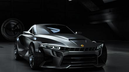 Cars gt aspid gt-21 invictus Wallpaper