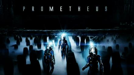 Movies film prometheus wallpaper