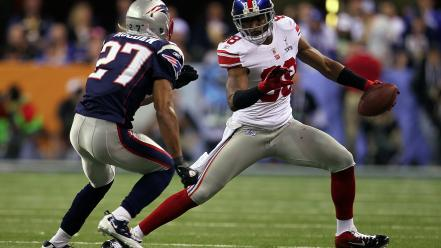 New york giants england patriots hakeem nicks Wallpaper