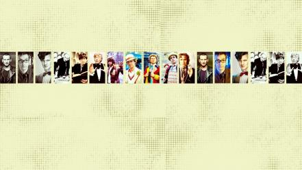 Second ninth sixth fifth seventh sylvester mccoy Wallpaper