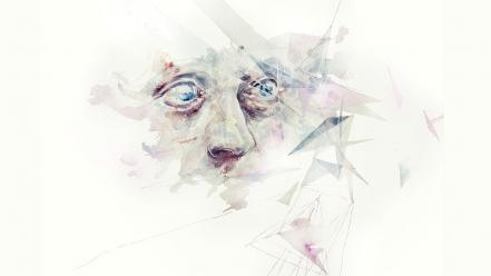 Artwork agnes cecile Wallpaper