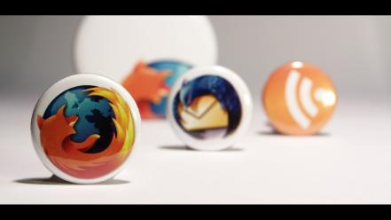 Internet firefox mozilla browsers Wallpaper