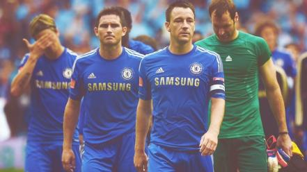 Torres frank lampard john terry petr cech wallpaper