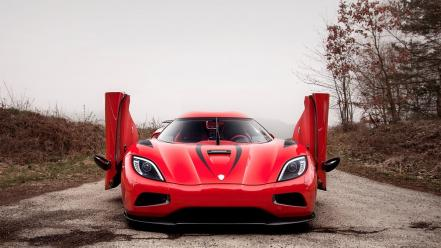 Cars koenigsegg agera wallpaper