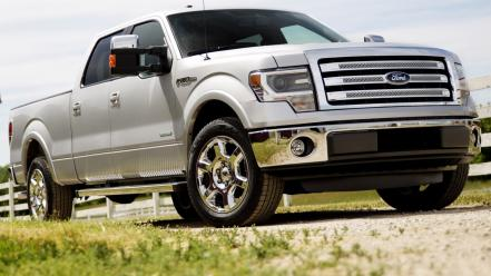 Cars ford f-150 wallpaper