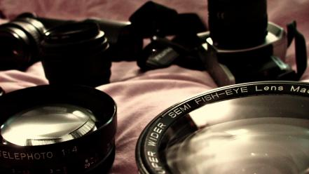 Lens hipster pentax fisheye circle telephoto Wallpaper