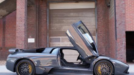 Edo lambo doors wallpaper