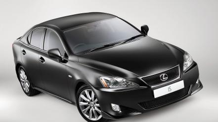 Lexus Is250 Sr Front Wallpaper
