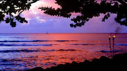 North Shore Sailing wallpaper
