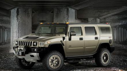 Trucks hummer wallpaper