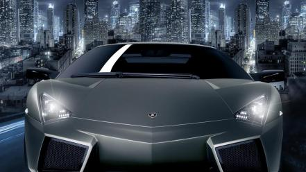 Front new york city reventon coupe view wallpaper