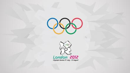 London olympic games olympics 2012 wallpaper