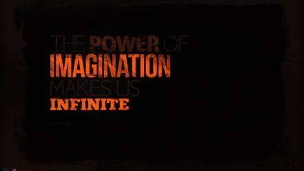 Quotes august imagination infinite smash wallpaper