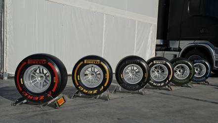 Wheels pirelli tyres wallpaper