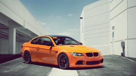 Bmw cars roads m3 wallpaper
