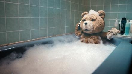 Film ted (movie) wallpaper