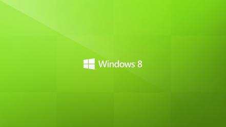 Grass operating systems windows 8 microsoft logo Wallpaper